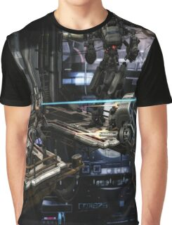 Future Shock Graphic T-Shirt