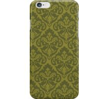 Vintage Fabric iPhone Case/Skin