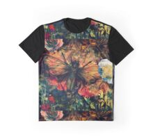 Fairy Fling Graphic T-Shirt