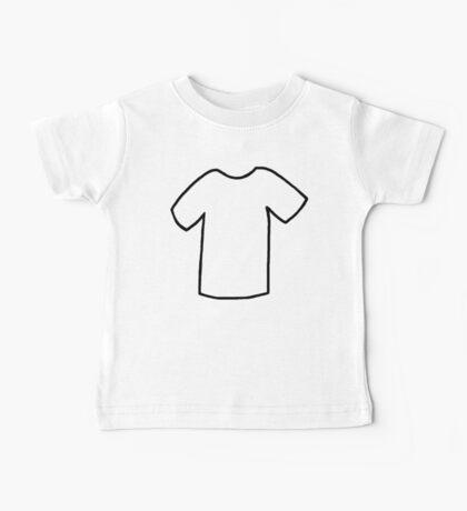 Shirt Shirt Baby Tee