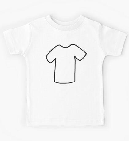 Shirt Shirt Kids Tee
