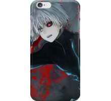 kaneki lost in darkness  iPhone Case/Skin
