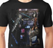 Future Shock 2 Unisex T-Shirt