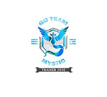 Go Team Mystic Trainer by -DeadStar-