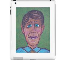 The American Voter for 2016 iPad Case/Skin
