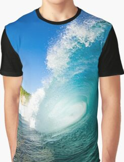 WAVE EDITION Graphic T-Shirt