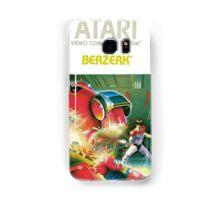 Atari Berzerk Samsung Galaxy Case/Skin