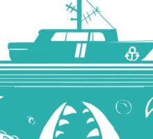 STAN O'WAR TOURS- Gravity Falls Sticker