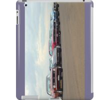 Line up of Muscle iPad Case/Skin