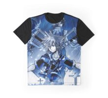 sora rising kingdom hearts Graphic T-Shirt