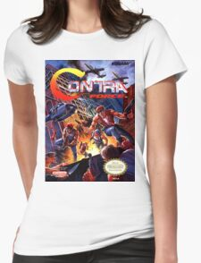 NES Contra Force  T-Shirt