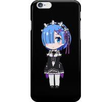 Chibi Rem iPhone Case/Skin
