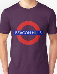 Fandom Tube- BEACON HILLS Unisex T-Shirt