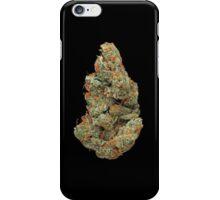 Blue Dream Bud iPhone Case/Skin