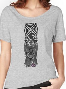 American McGee's cheshire cat Women's Relaxed Fit T-Shirt