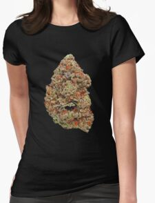 NYC Diesel Bud Womens Fitted T-Shirt