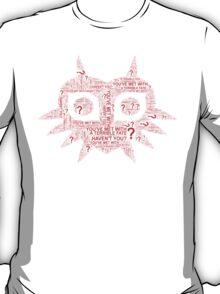 A Terrible Fate T-Shirt