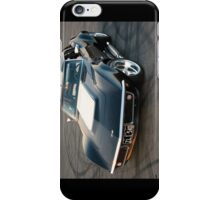 Shiny Vette iPhone Case/Skin
