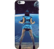 Show on! iPhone Case/Skin