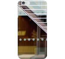 hide caller ID iPhone Case/Skin