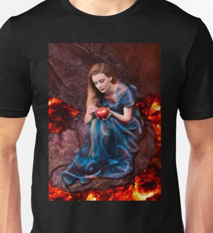 Persephone, Greek Mythological Goddess Unisex T-Shirt