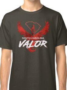 Team Valor - South Carolina Classic T-Shirt