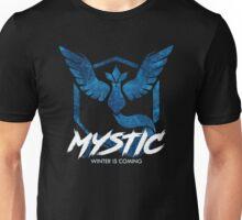 Team Mystic - CrushRush Unisex T-Shirt