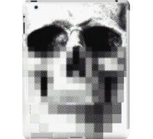 CERTIFIED HUMAN PERSON CONTAINED WITHIN iPad Case/Skin