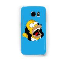 Homer Simpson Phone Case Samsung Galaxy Case/Skin