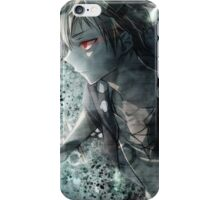 konoho determined iPhone Case/Skin