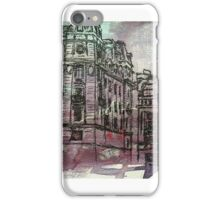 Overwhelmed, But There Are Blue Skies iPhone Case/Skin
