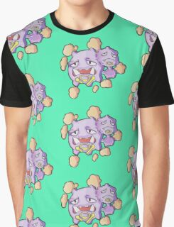 Weezing Graphic T-Shirt