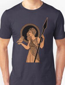 Athena Pottery Unisex T-Shirt