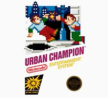 NES Urban Champion  Unisex T-Shirt