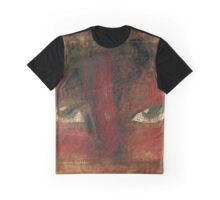 Trial by Fire Graphic T-Shirt