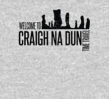 Craigh Na Dun - Outlander Unisex T-Shirt