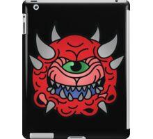 DOOM Cacodemon iPad Case/Skin