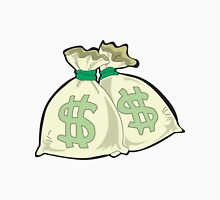 Money Bags Unisex T-Shirt