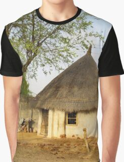The Window Graphic T-Shirt