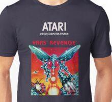 Atari Yars Revenge  Unisex T-Shirt