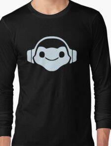 Lucio Logo Long Sleeve T-Shirt