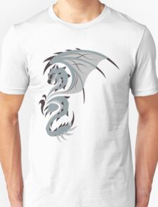 Reign of Heavens - Silver Rathalos T-Shirt