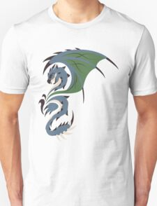Reign of Heavens - Azure Rathalos T-Shirt