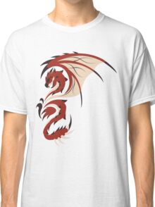 Reign of Heavens - Rathalos Classic T-Shirt