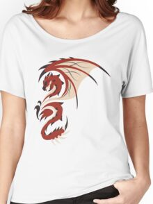 Reign of Heavens - Rathalos Women's Relaxed Fit T-Shirt
