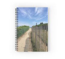 Walkway Spiral Notebook