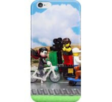 The Other Tour de France iPhone Case/Skin