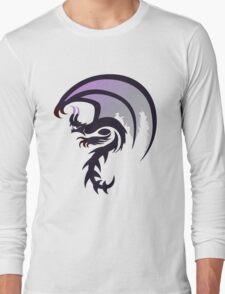 Necrosis - Goa Magara Long Sleeve T-Shirt