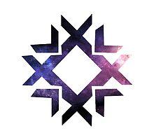 EXO GALAXY - XIUMIN by kathrynlinz