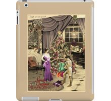 Ralph, are you queer? iPad Case/Skin